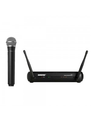 Shure Wireless Microphone Set