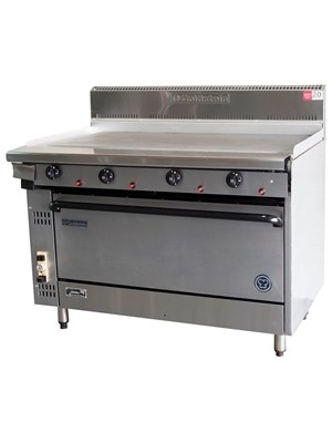 1200mm Goldstein Griddle