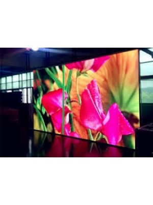 6mm Pixel - LED screen